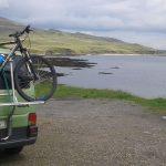 4 Wochen on the road: Eine Zwischenbilanz