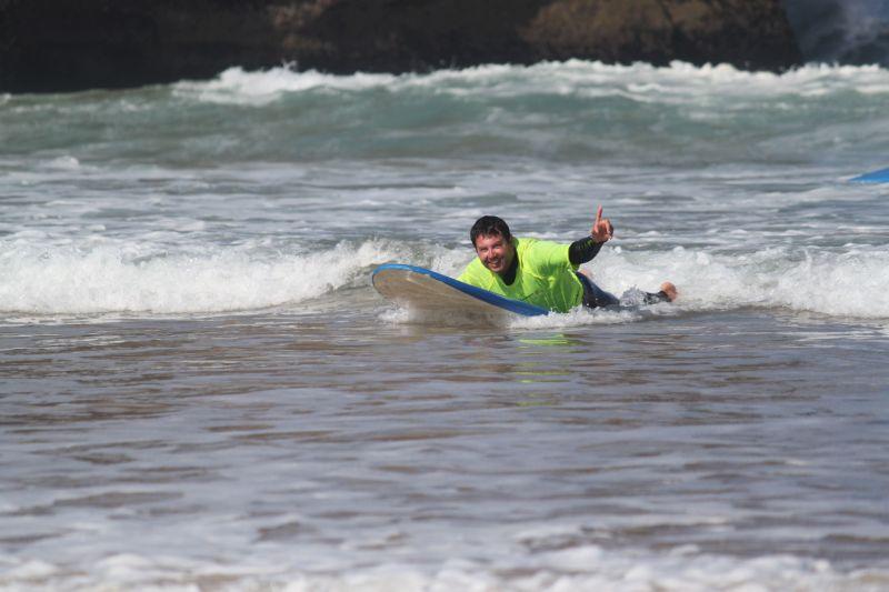 Jahresrückblick Surfen