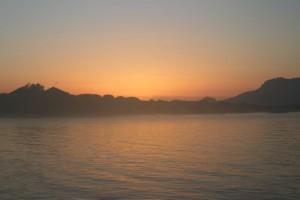 Jahresrückblick Sonne