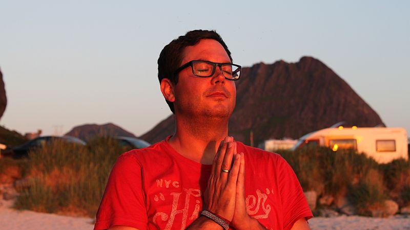 Wie ich Wut in Dankbarkeit verwandelt habe