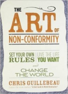 Guillebeau Art of Nonconformity