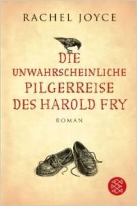 Joyce Pillgerreise Harold Fry