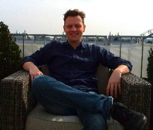 Karl Lebenskünstler