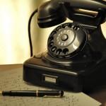 Zurück in die Vergangenheit – ganz ohne Smartphone!