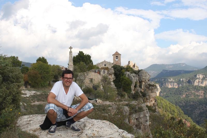 Roadtrip Katalonien, 3 Wochen ortsunabhängiges Arbeiten, Digitales Nomadentum