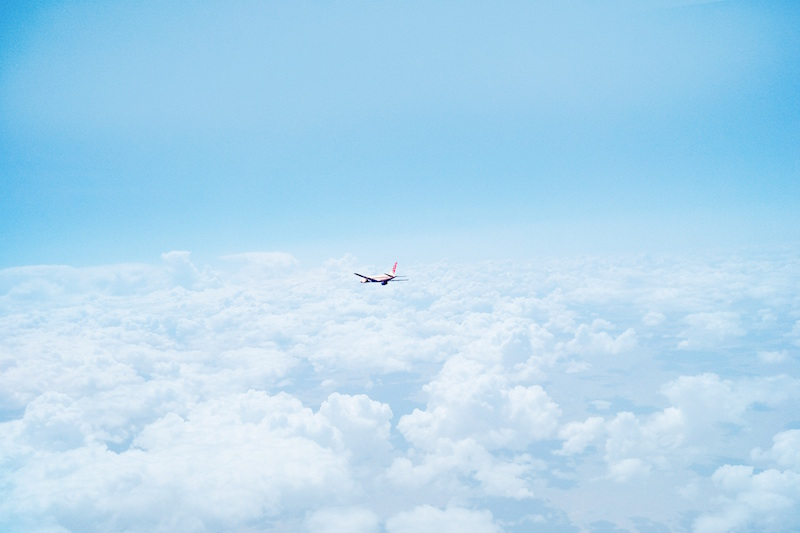 Flugangst, Angst vorm Fliegen, Panik