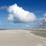 Juist, Nordsee, Ostfriesland, autofreie Insel