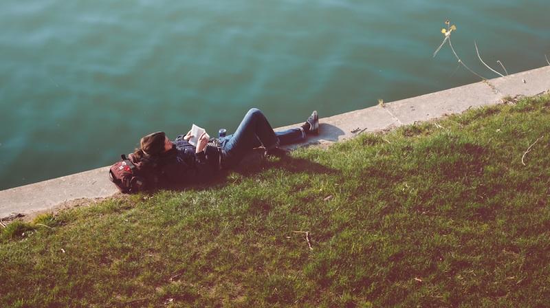 36 Leser empfehlen: Dieses Buch hat mein Leben verändert