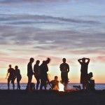 Nur Mut! (Teil 12): Sommercamp als Spielwiese für Erwachsene