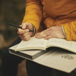 Warum Schreiben immer die beste Lösung ist