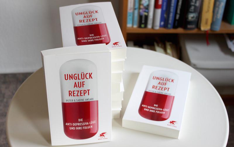 Die Antidepressiva-Lüge: Unglück auf Rezept
