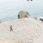 Echt abgefahren: Warum Spiritualität so heilsam sein kann