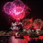 Ein Feuerwerk guter Texte! Meine Lieblings-Blogartikel 2016