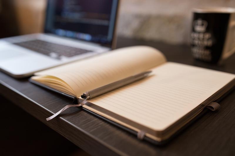 Keine Lust mehr aufs Schreiben