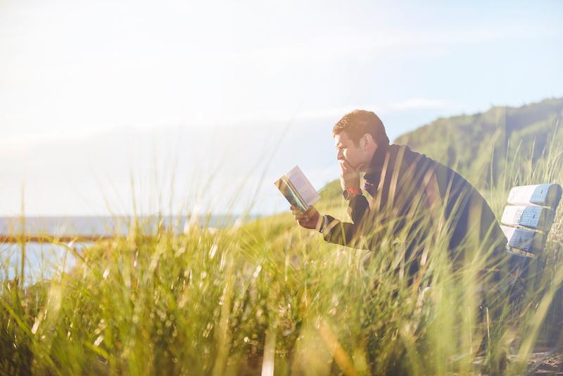Die 2 besten Bücher gegen Angst und Panikattacken