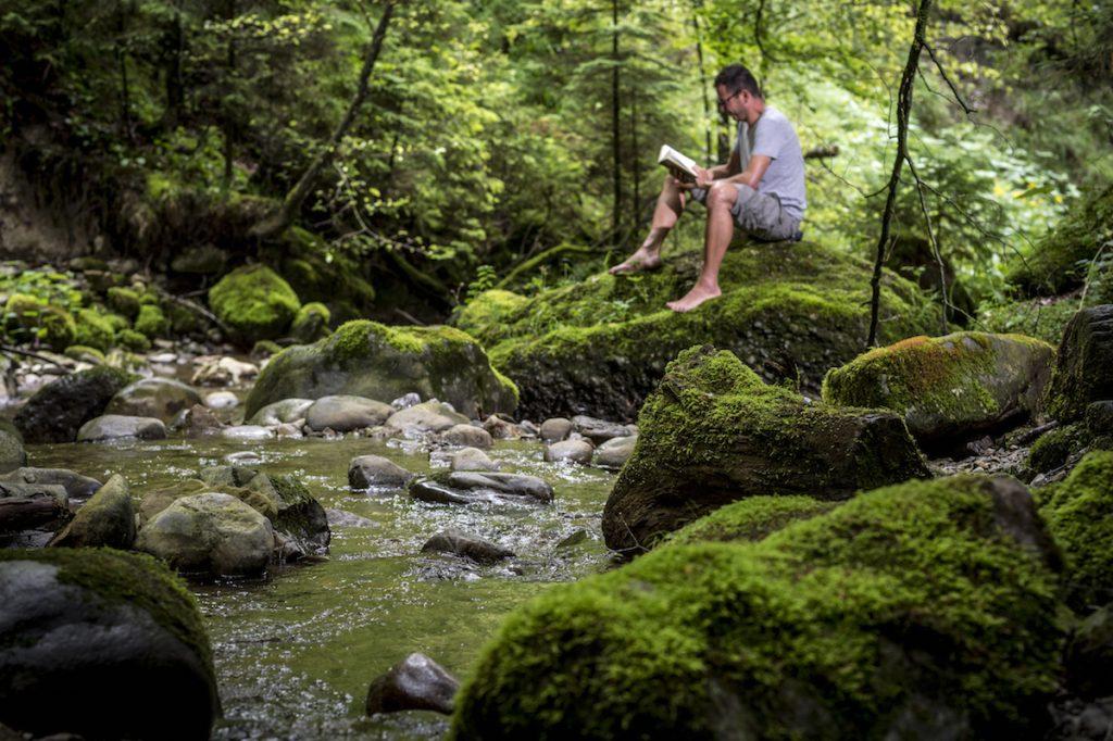 Adios Angst Ressourcen zum Lesen