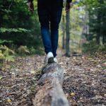 Spurwechsel: Lebst du dein eigenes Leben oder das der anderen?