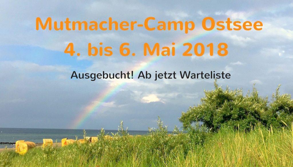 Mutmacher-Camp Ostsee